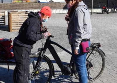 Pyöräily elämäntavaksi